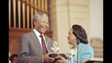 Nelson Mandela through the years - (18/25)