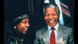 Nelson Mandela through the years - (9/25)