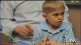 IMAGES: Boy hears for the first time - (9/11)