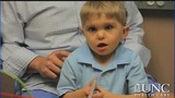 IMAGES: Boy hears for the first time - (6/11)