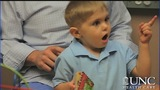 IMAGES: Boy hears for the first time - (2/11)