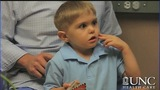 IMAGES: Boy hears for the first time - (11/11)