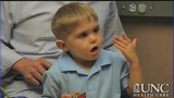 IMAGES: Boy hears for the first time - (5/11)