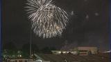 IMAGES: Fireworks over uptown Charlotte - (6/9)