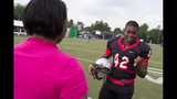 Behind the Scenes: 2013 'Big 22' Media Day (Part 2) - (13/25)