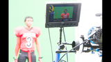 Behind the Scenes: 2013 'Big 22' Media Day (Part 1) - (1/25)