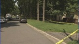 IMAGES: Scene of west Charlotte homicide - (4/7)