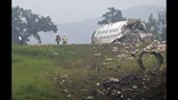 Photos: UPS plane crashes in Alabama - (12/25)