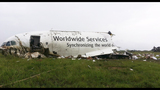 Photos: UPS plane crashes in Alabama - (18/25)