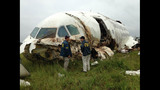 Photos: UPS plane crashes in Alabama - (24/25)