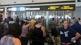 Airport lockdown _3801639