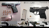 TSA Blog Photos: Firearms, weapons… - (13/25)