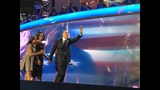 Obama addresses packed arena on final day of DNC - (21/25)