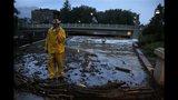 Floods devastate parts of Colorado - (10/12)