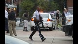 Deadly Navy Yard shooting in D.C. - (4/25)