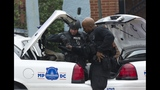 Deadly Navy Yard shooting in D.C. - (8/25)