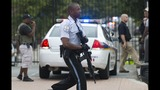 Deadly Navy Yard shooting in D.C. - (10/25)