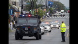 Deadly Navy Yard shooting in D.C. - (19/25)