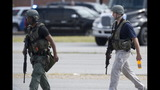 Deadly Navy Yard shooting in D.C. - (13/25)
