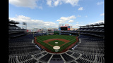 Photos: Scene at Nationals Park after Navy… - (8/14)