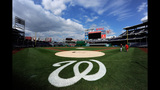 Photos: Scene at Nationals Park after Navy… - (2/14)