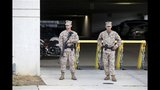 Deadly Navy Yard shooting in D.C. - (2/25)