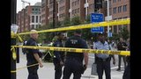 Deadly Navy Yard shooting in D.C. - (11/25)