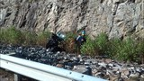 IMAGES: Fatal crash on Hwy. 421 near Boone - (2/3)