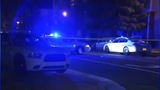 IMAGES: Man shot to death at south Charlotte… - (8/16)