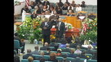 IMAGES: Jon Ferrell laid to rest in Florida - (4/9)