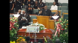 IMAGES: Jon Ferrell laid to rest in Florida - (6/9)