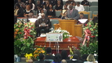 IMAGES: Jon Ferrell laid to rest in Florida - (1/9)
