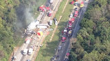 Settlement reached in deadly bus crash involving Statesville church