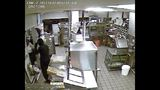 IMAGES: Surveillance images of Hickory Burger… - (4/11)