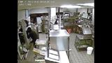 IMAGES: Surveillance images of Hickory Burger… - (7/11)