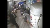 IMAGES: Surveillance images of Hickory Burger… - (5/11)