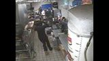 IMAGES: Surveillance images of Hickory Burger… - (11/11)