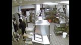 IMAGES: Surveillance images of Hickory Burger… - (9/11)