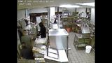 IMAGES: Surveillance images of Hickory Burger… - (2/11)