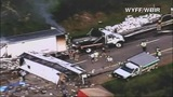 IMAGES: Deadly bus crash in TN was from Statesville - (16/19)
