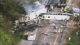 IMAGES: Deadly bus crash in TN was from Statesville - (11/19)