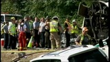 IMAGES: Deadly bus crash in TN was from Statesville - (1/19)