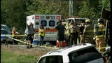 IMAGES: Deadly bus crash in TN was from Statesville - (9/19)
