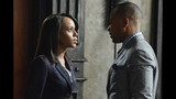 IMAGES: Season 3 premiere of 'Scandal' - (1/8)