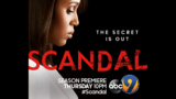 IMAGES: Season 3 premiere of 'Scandal' - (6/8)