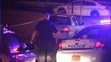 IMAGES: 1 dead in triple shooting in east Charlotte - (7/13)
