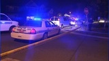 IMAGES: 1 dead in triple shooting in east Charlotte - (11/13)
