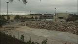 IMAGES: Eastland Mall demolition - (4/4)