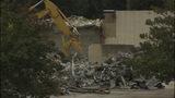 IMAGES: Eastland Mall demolition - (1/4)
