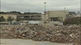 IMAGES: Eastland Mall demolition - (3/4)
